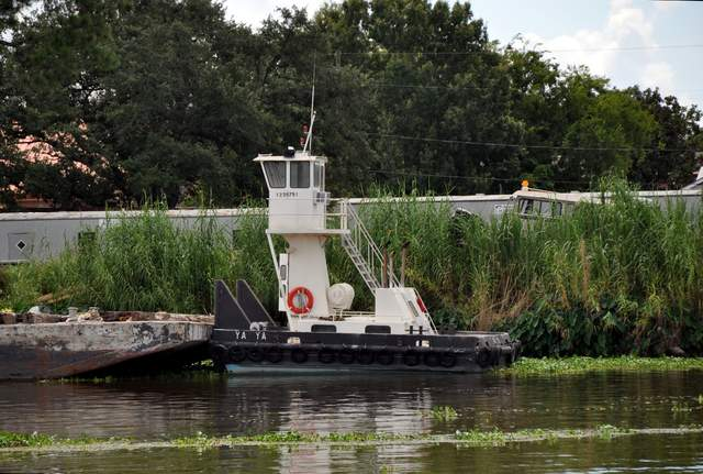 Towboats, Pushboats, Barges, Mississippi, Ohio, River, Towboat, Barge